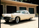 1957 FORD THUNDERBIRD CONVERTIBLE -  - 22161