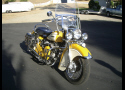 1948 INDIAN CHIEF ROADMASTER MOTORCYCLE -  - 22162