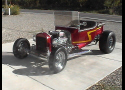 1926 FORD T-BUCKET UNKNOWN -  - 22168