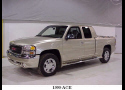 1999 GMC SIERRA ACE CONCEPT VEHICLE FROM -  - 22187