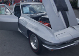 1967 CHEVROLET CORVETTE 427/435 COUPE -  - 22190