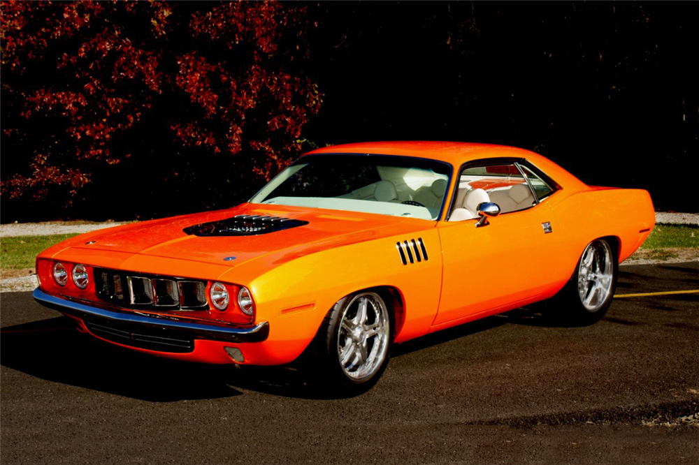 Barrett-Jackson Auction Company - World\'s Greatest Collector Car ...