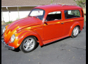 1959 VOLKSWAGEN CUSTOM BUG BUS -  - 22192