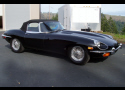 1970 JAGUAR XKE SERIES II ROADSTER -  - 22250