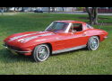 1963 CHEVROLET CORVETTE FI SPLIT WINDOW COUPE -  - 22253
