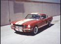 1966 SHELBY GT350 FASTBACK -  - 22361