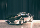 1978 CHEVROLET CORVETTE UNKNOWN -  - 22387