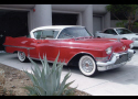 1957 CADILLAC SERIES 62 2 DOOR HARDTOP -  - 22437