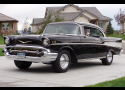 1957 CHEVROLET BEL AIR 2 DOOR HARDTOP -  - 22445