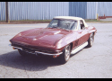 1965 CHEVROLET CORVETTE ROADSTER -  - 22570
