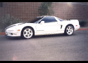 1992 ACURA NSX CUSTOM COUPE -  - 22595