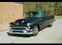 1953 OLDSMOBILE 98 4 DOOR SEDAN -  - 22617
