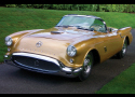 1954 OLDSMOBILE F-88 GM CONCEPT CAR -  - 22627