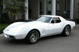 1973 CHEVROLET CORVETTE ROADSTER -  - 22641