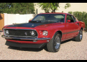 1969 FORD MUSTANG MACH 1 FASTBACK -  - 22646