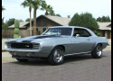 1969 CHEVROLET CAMARO Z/28 RS COUPE -  - 22648