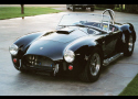 1965 SHELBY COBRA 4000 SERIES ROADSTER -  - 22652