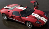 2005 FORD GT COUPE -  - 22656