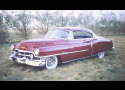 1951 CADILLAC SERIES 62 COUPE -  - 22779