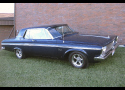 1963 PLYMOUTH BELVEDERE COUPE -  - 22803