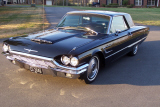 1965 FORD THUNDERBIRD 2 DOOR -  - 22830