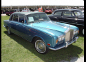 1972 ROLLS-ROYCE 4 DOOR SEDAN -  - 22831