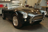 1963 SHELBY ROADSTER -  - 22847