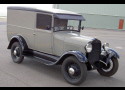 1928 FORD MODEL A DOUBLE DOOR DELIVERY -  - 22863