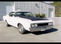 1969 FORD TALLADEGA COUPE -  - 23019