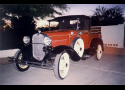 1930 FORD MODEL A PICKUP -  - 23022
