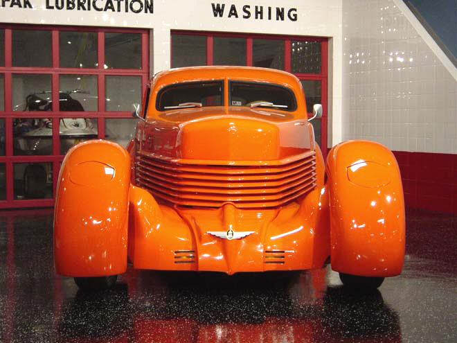 ... 1937 CORD WESTCHESTER 2 DOOR HARDTOP   Engine   23031 ...
