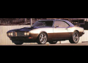 "1968 PONTIAC FIREBIRD ""G-MACHINE"" COUPE -  - 23033"