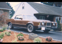 1971 PONTIAC 2 DOOR COUPE -  - 23040