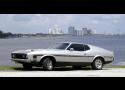 1973 FORD MUSTANG MACH 1 FASTBACK -  - 23048