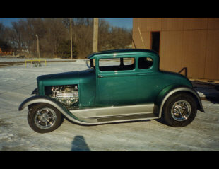 2004 UNKNOWN FORD 29 MODEL A -  - 23049