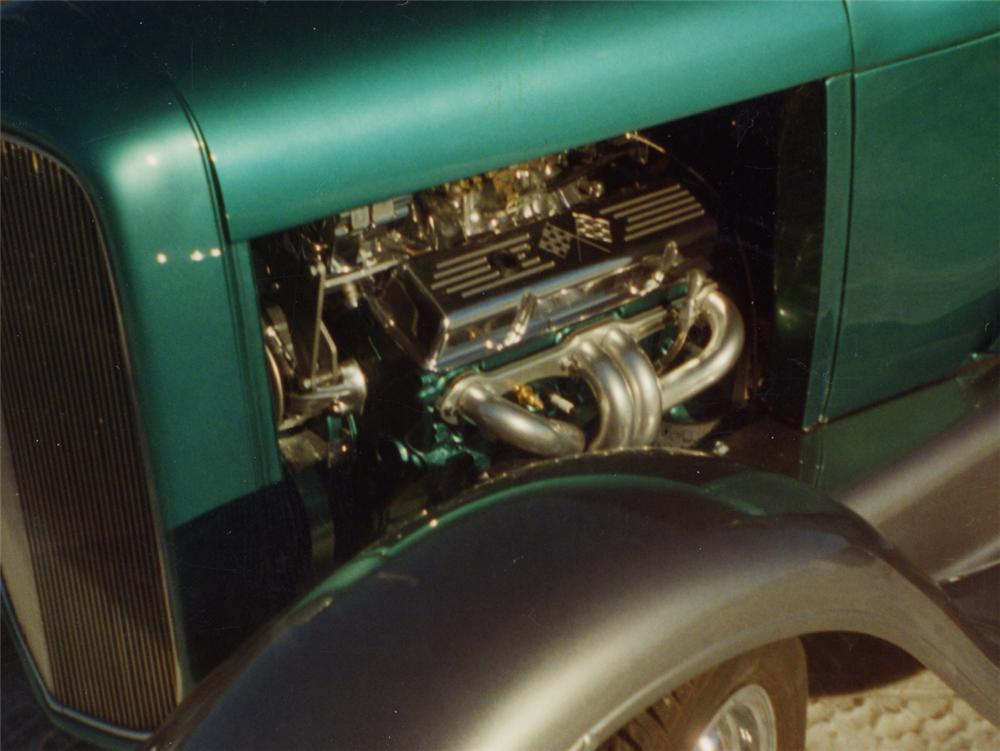 2004 UNKNOWN FORD 29 MODEL A - Engine - 23049