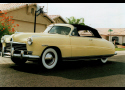 1948 HUDSON COMMODORE 8 CONVERTIBLE -  - 23085