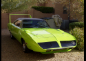 1970 PLYMOUTH SUPERBIRD 2 DOOR HARDTOP -  - 23089