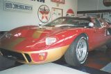 1966 FORD GT40 RE-CREATION COUPE -  - 23093