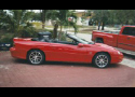 2002 CHEVROLET CAMARO SS 35TH ANNIVERSARY CONVERTIBLE -  - 23095