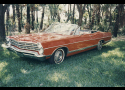 1967 FORD GALAXIE 500 CONVERTIBLE -  - 23099