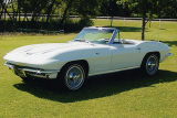 1964 CHEVROLET CORVETTE 327 CONVERTIBLE -  - 23101