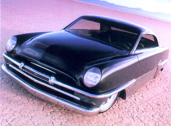 1954 Plymouth Sniper Custom 23113
