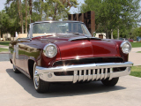 1952 MERCURY MONTEREY CUSTOM CONVERTIBLE -  - 23163