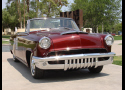 1952 MERCURY MONTEREY CUSTOM CONVERTIBLE -  - 23165