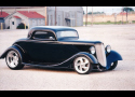 1933 FORD 40 STREET ROD 3-WINDOW COUPE -  - 23203