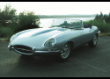 1963 JAGUAR XKE ROADSTER -  - 23244