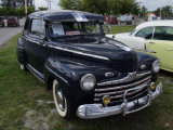 1946 FORD 2 DOOR COUPE -  - 23252