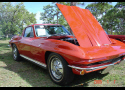 1964 CHEVROLET CORVETTE 327 COUPE -  - 23258