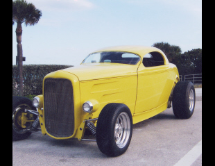 1932 FORD HI-BOY ROADSTER -  - 23259